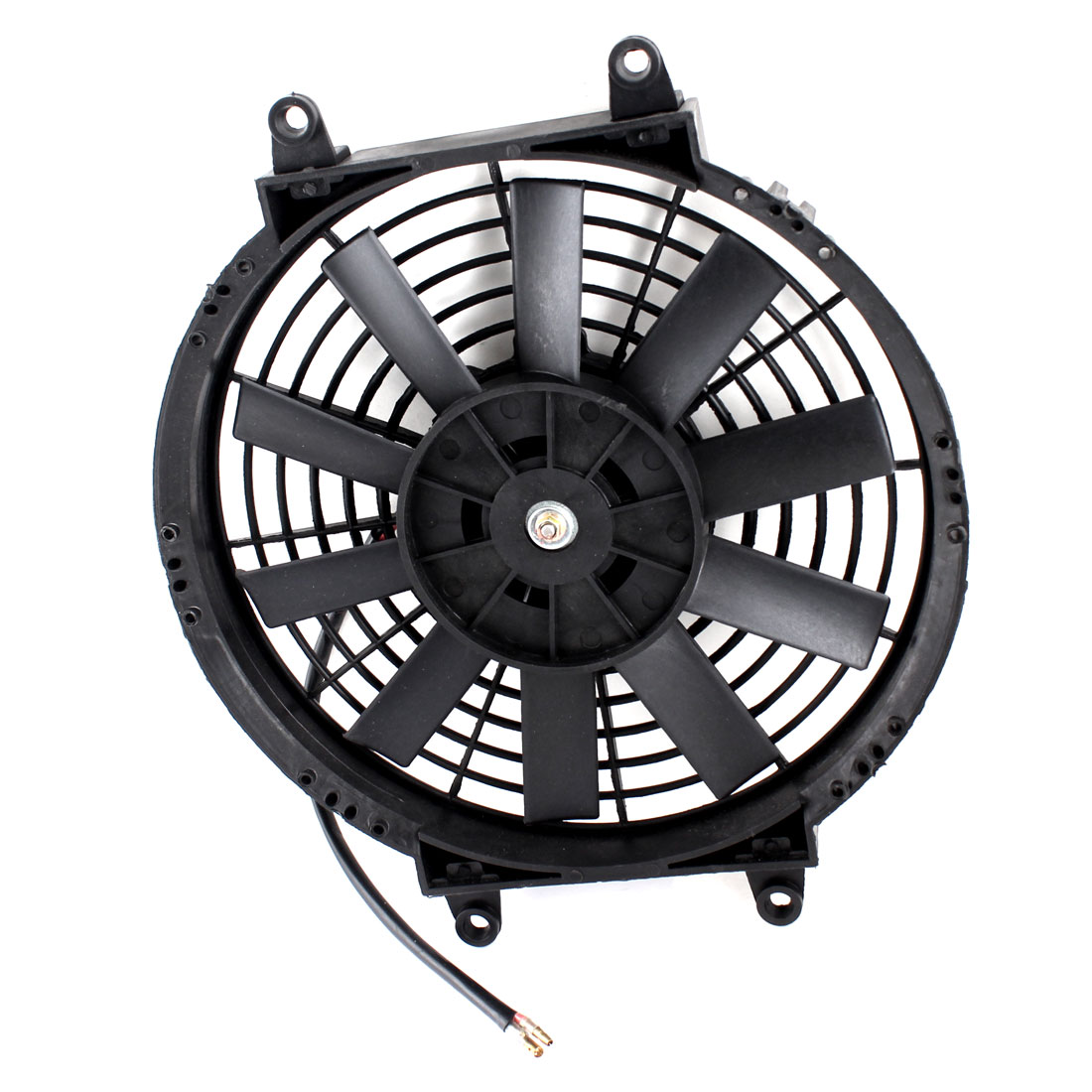 "DC 24V 2500RPM 10"" Air Conditioner Heat Sink Cooling Fan Cooler for Car"