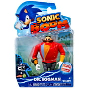 Sonic The Hedgehog Sonic Boom Dr. Eggman Action Figure