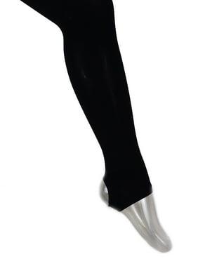 Wenchoice Black Footless TightsGirls M(3Y-4Y)