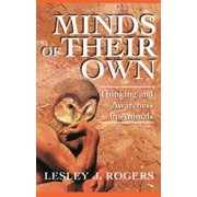 Minds Of Their Own - eBook