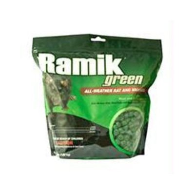 Neogen Ramik Green Nuggets Place Pack Pouch