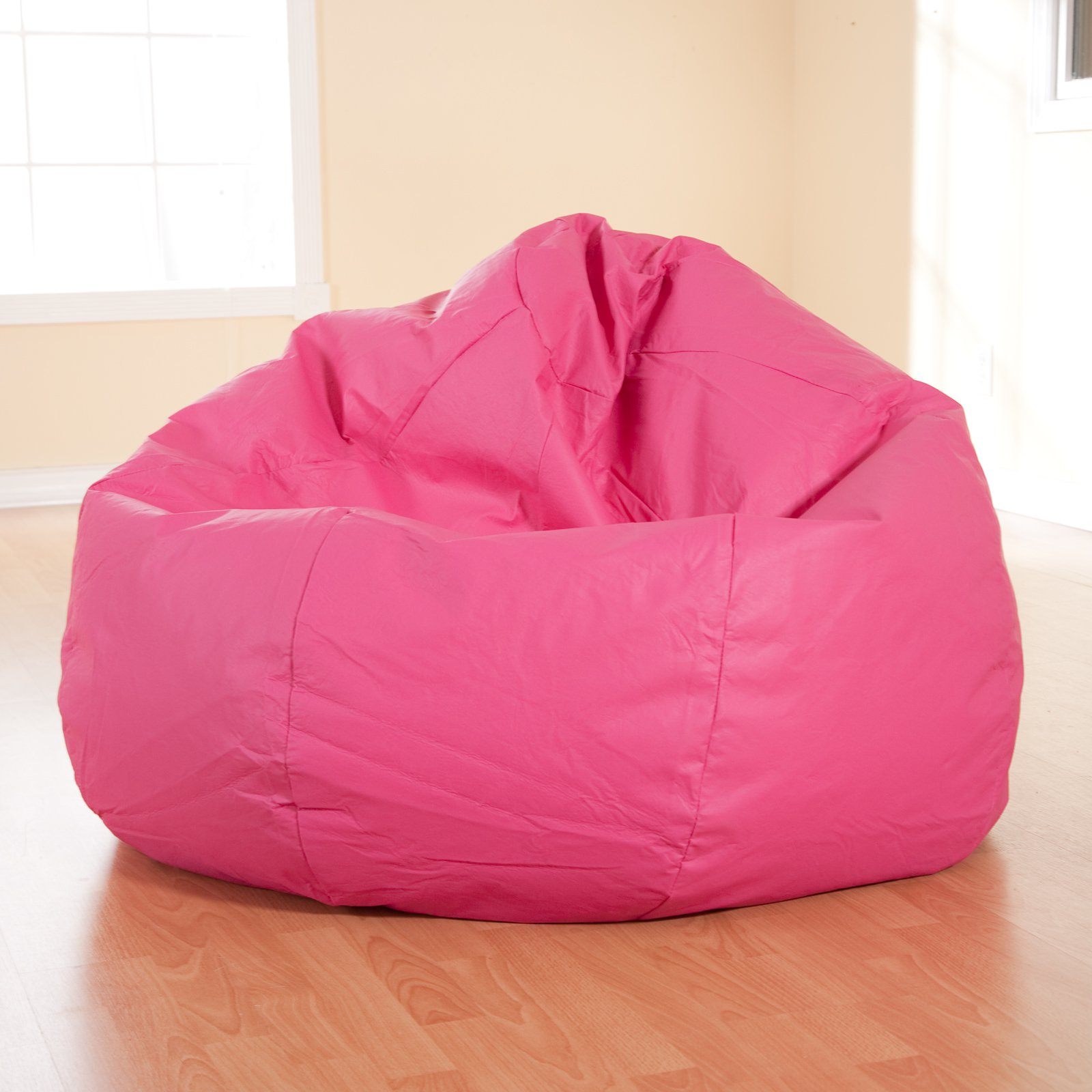 pink sofa lsakura class shot sakura interior gold chair bag butterfly bean bags