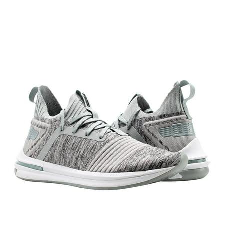 8ea8183b19 IGNITE Limitless SR EvoKnit Quarry/Grey Men's Running Shoes 19048404