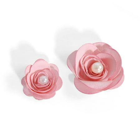 Sizzix Bigz Die   Flowers  3 D By Beth Reames