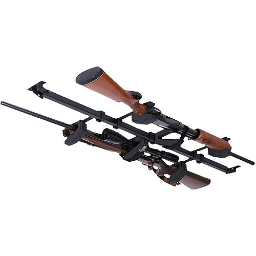 Big Sky Racks SBR2G Sky Bar Gun Rack, 2-Gun by Generic