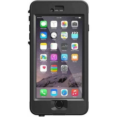 Lifeproof Nuud Apple Iphone 6 Plus Case Walmartcom