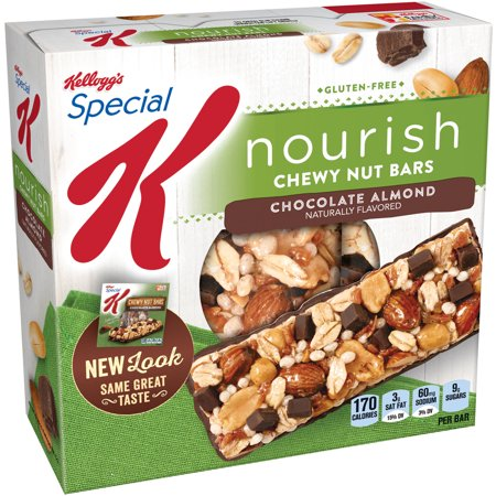 Kellogg S Special K Chocolate Almond Cereal