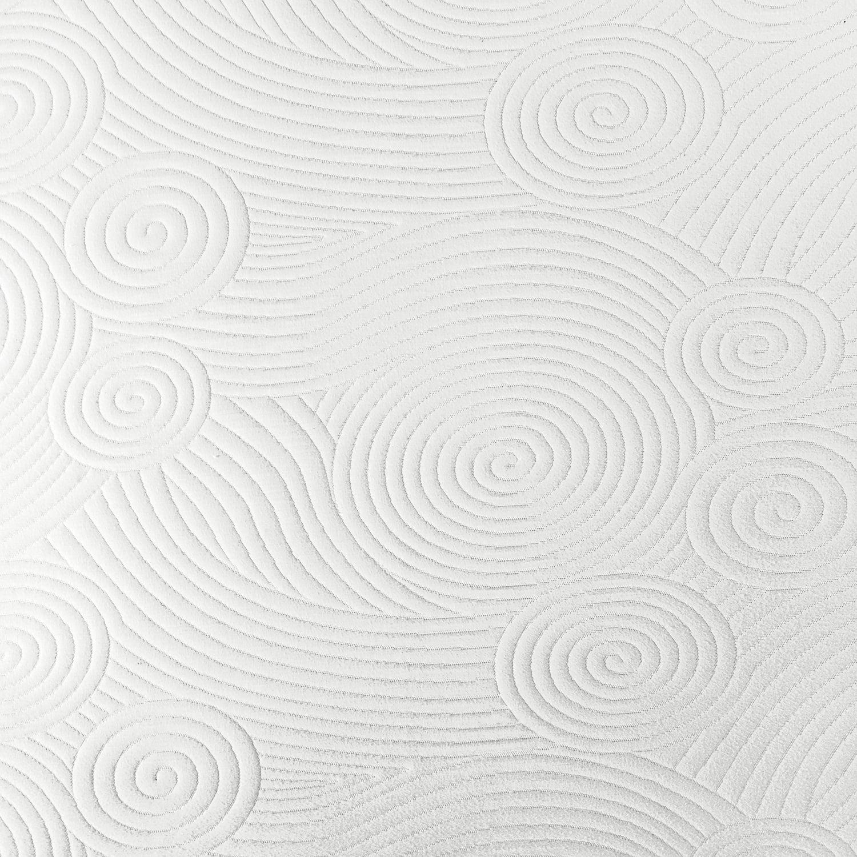 Gel Spa Sensations By Zinus 8 Mygel Memory Foam Mattress
