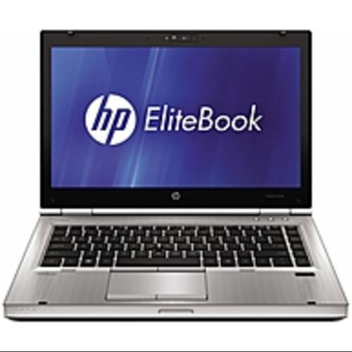 HP EliteBook 8460p B9X83US Notebook PC - Intel Core i5-2520M 2.5 (Refurbished)