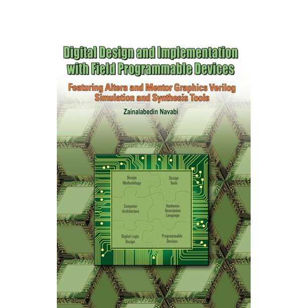 Information Technology Transmission Processing Storage Digital Design And Implementation With Field Programmable Devices Hardcover Walmart Com Walmart Com