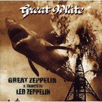 Great Zeppelin: Tribute to Led Zeppelin (CD)