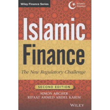Islamic Finance  The New Regulatory Challenge