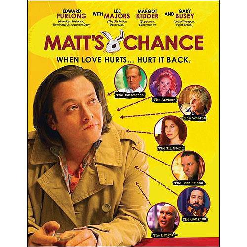 Matt's Chance (Widescreen)