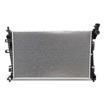 - For 08 to 11 Ford Focus 2.0L OE Style All Aluminum Core 13087 Replacement Cooling Radiator