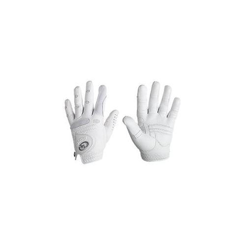 Bionic Glove GGWLMW Women s Classic Golf white- Medium Left
