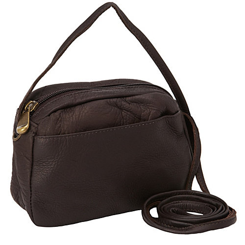 David King & Co. Top Zip Mini Bag