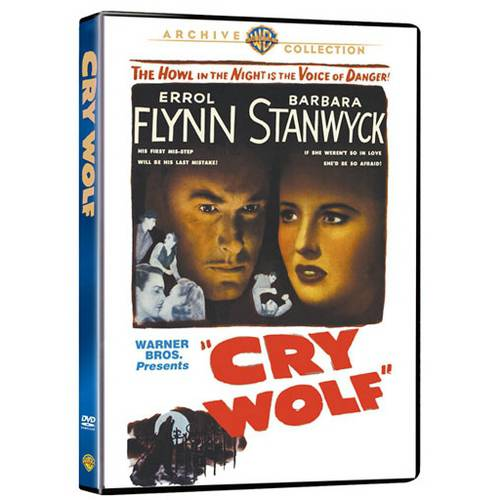 Cry Wolf (Full Frame)