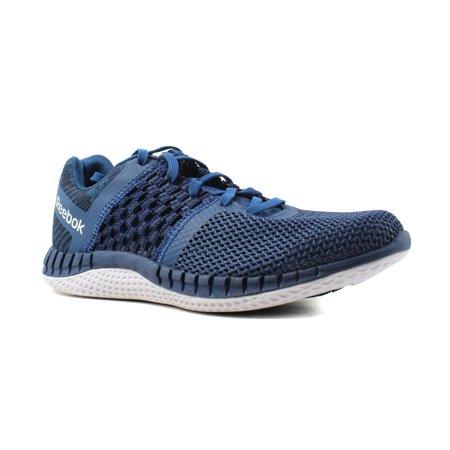 36831a1cc18e Reebok - Reebok Womens Zprint Run Hazard Gp Blue Running