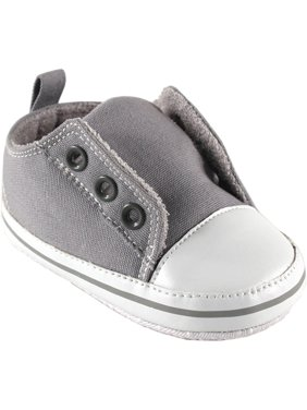 30024d26 Product Image Newborn Baby Boys' and Girls' Laceless Sneakers, Choose Your  Color & Size