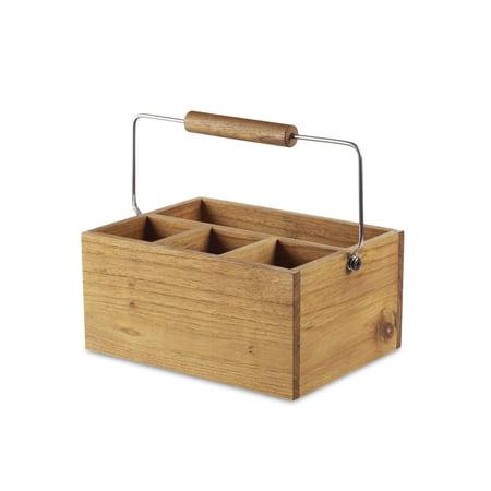 Design Ideas Takara Condiment Caddy