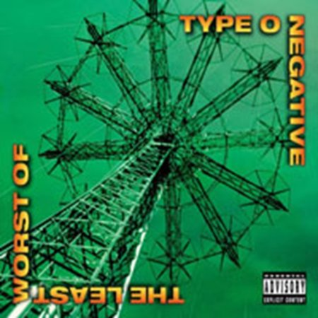 Least Worst Of Type O Negative (Ogv)