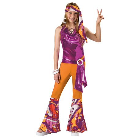Dancing Queen Girls' Teen Halloween Costume