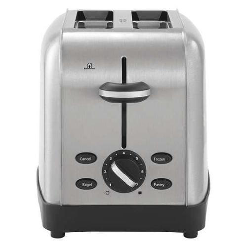 Tostadora 7-29/32 Pop-Up Toaster, Silver ,Oster, TSSTTRWF2S-001 + Oster en VeoyCompro.net