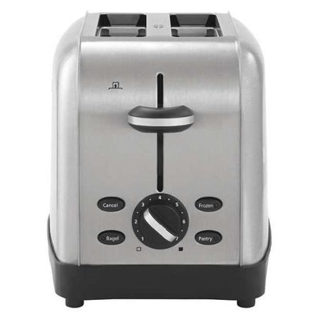 7 29 32 Pop Up Toaster  Silver  Oster  Tssttrwf2s 001