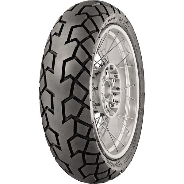 Continental Conti Motion Rear Motorcycle Tire 160//60ZR-17 69W