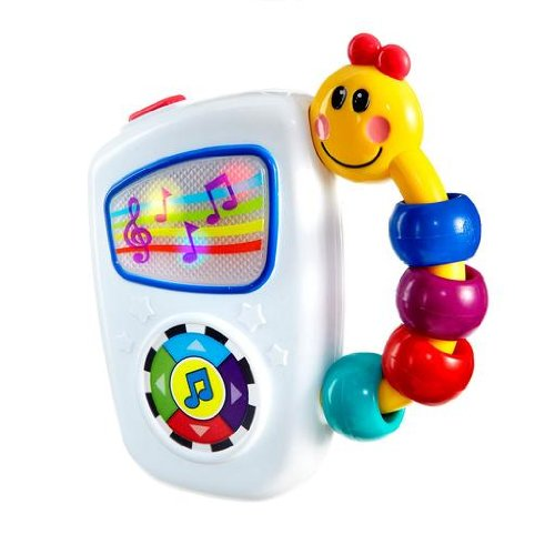 Baby Einstein Take Along Tunes Musical Toy by