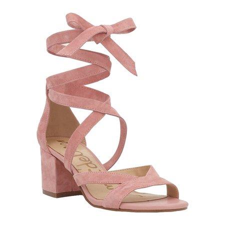a1be4e793d7 Sam Edelman - Women s Sam Edelman Sheri Ankle Toe Sandal - Walmart.com