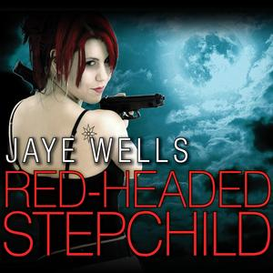 Red-Headed Stepchild - Audiobook