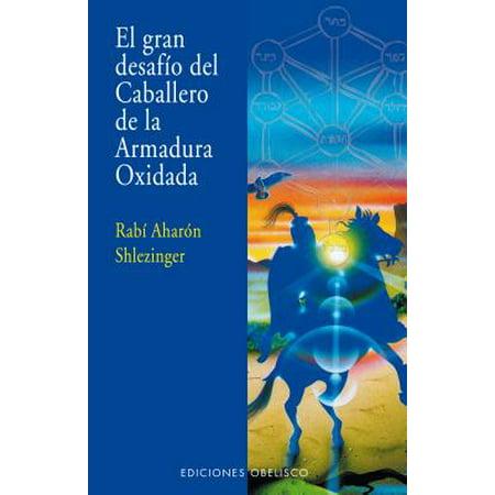 Gran Desafio del Caballero de La Armadura Oxidada, (El Gran Combo De Puerto Rico June 10)