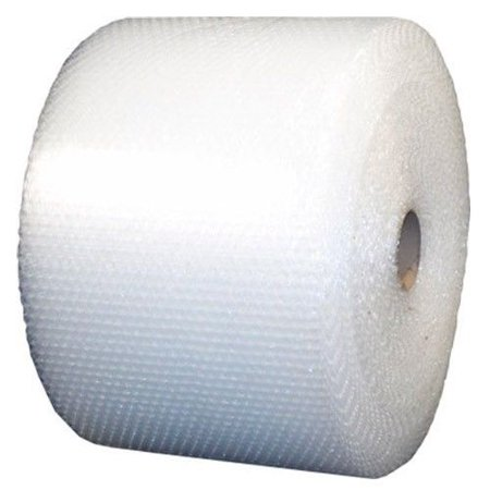 "3/16"" SH Small Bubble Cushioning Wrap Padding Roll 175"
