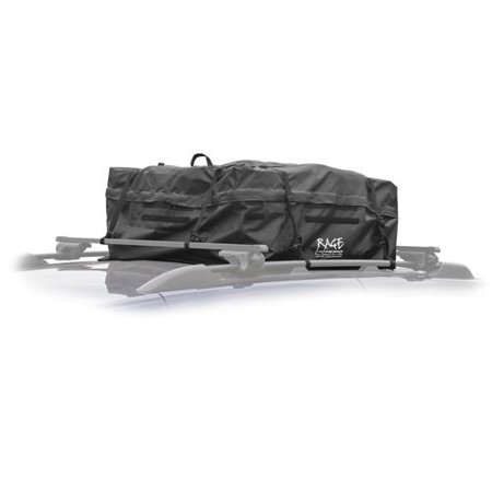 Expandable Cargo Bag - Waterproof Expandable Roof Cargo Bag