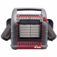 Mr Heater Portable Big Buddy Heaters 4 000 9 000 18 000