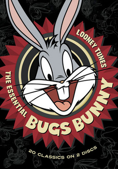 The Essential Bugs Bunny (DVD) by WARNER HOME VIDEO