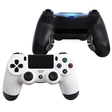 Evil Controllers 4mGWCxSFN Glossy White Shift with Fortnite PlayStation 4  Controller