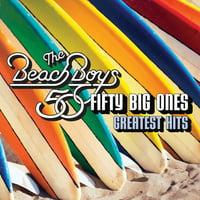 Greatest Hits: 50 Big Ones (CD)