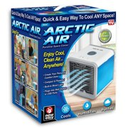 Arctic Air Personal Space Cooler As Seen On TV Quick & Easy Way Cool