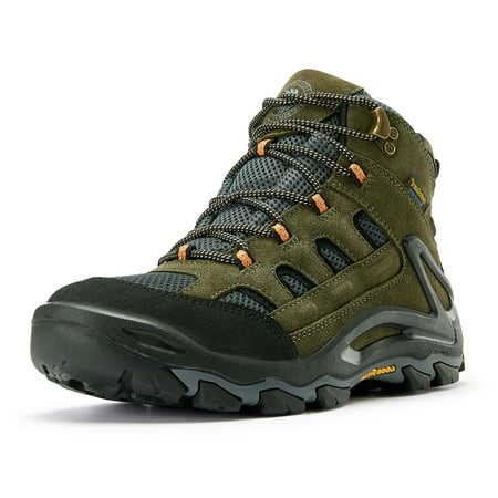 ROCKROOSTER Newland Hiking boots 100% Water Proof Work Boots for Man 6 inch Normal Width E KS5536-9