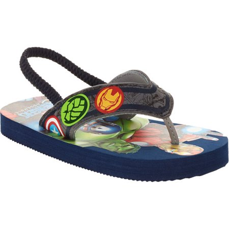 water-ready boys' sandals The Made2Play® Phibian collection is the secure water sandal your boy can sport all summer long – from land to sea. Lightweight outsoles provide shock absorption and a sneaker-like grip so he can run and play to his heart's content with less risk of slipping.