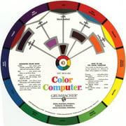 Grumbacher B-420 Color Computer