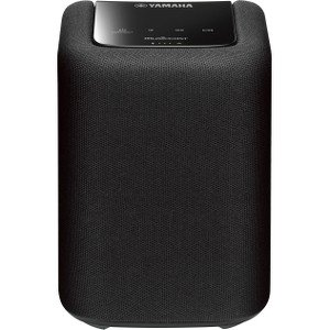 Yamaha MusicCast WX-010 Wireless Speaker with Bluetooth - Black ()