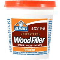 FILLER WOOD CARPENTER 1/4 PINT