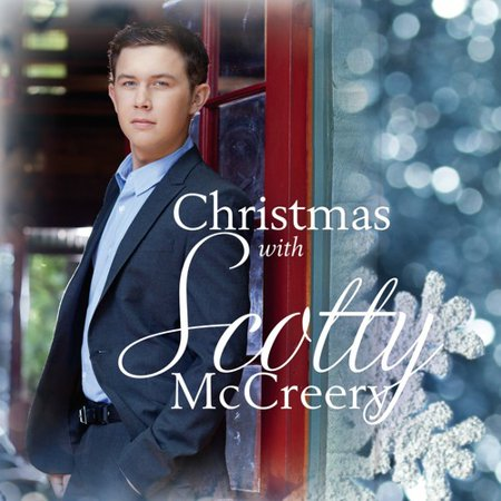 Christmas with Scotty McCreery (CD)