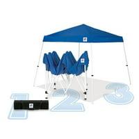 E-Z UP Vista Sport Instant Shelter, 8 x 8'