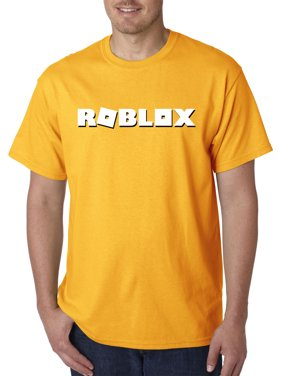 bf7ec85d3e66b Product Image New Way 923 - Unisex T-Shirt Roblox Logo Game Accent Large  Kelly Green