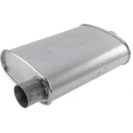 Installer Turbo 17615 Exhaust Muffler
