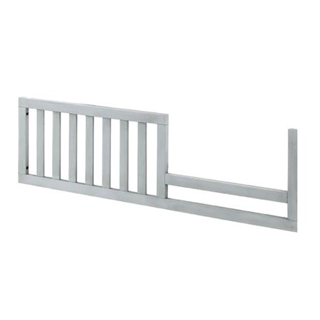 Imagio Baby Casey Toddler Guard Rail, Grey